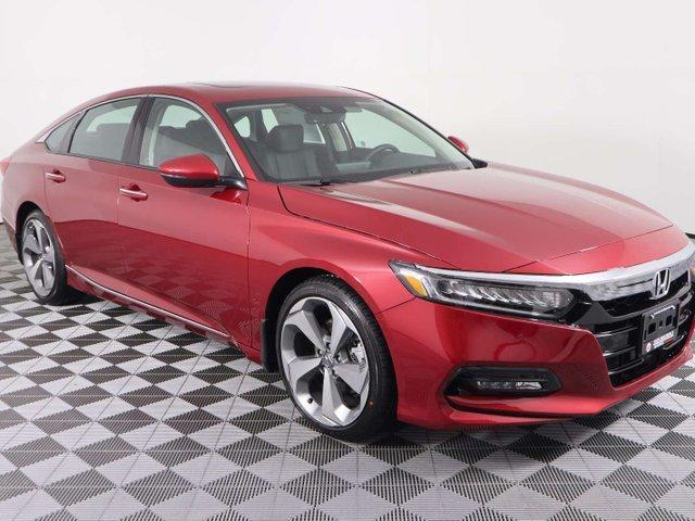 2019 Honda Accord Touring 1.5T (Stk: 219168) in Huntsville - Image 1 of 36
