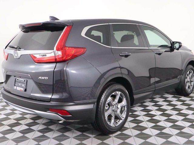 2019 Honda CR-V EX (Stk: 219200) in Huntsville - Image 8 of 35