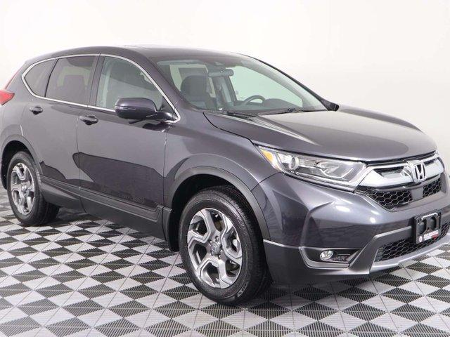 2019 Honda CR-V EX (Stk: 219201) in Huntsville - Image 1 of 35
