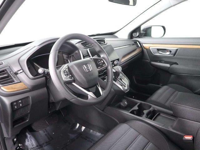 2019 Honda CR-V EX (Stk: 219201) in Huntsville - Image 19 of 35