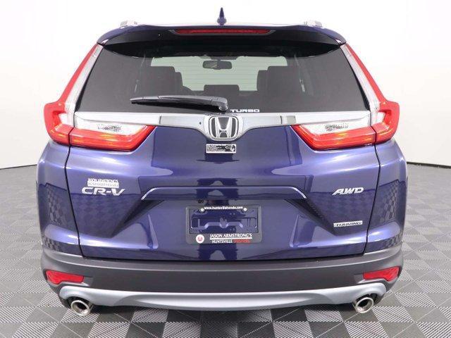 2019 Honda CR-V Touring (Stk: 219208) in Huntsville - Image 6 of 35