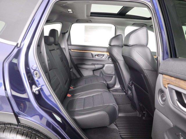 2019 Honda CR-V Touring (Stk: 219208) in Huntsville - Image 12 of 35