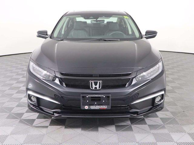 2019 Honda Civic Touring (Stk: 219221) in Huntsville - Image 2 of 35