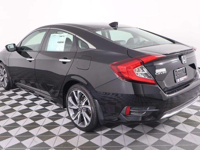 2019 Honda Civic Touring (Stk: 219221) in Huntsville - Image 5 of 35