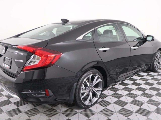 2019 Honda Civic Touring (Stk: 219221) in Huntsville - Image 8 of 35