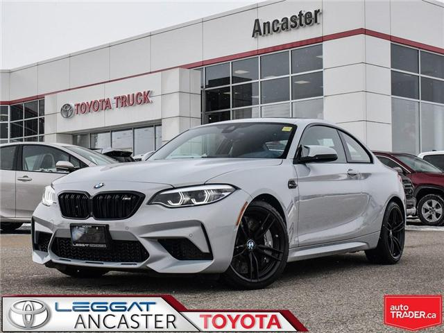 2019 BMW M2 Competition (Stk: f103) in Ancaster - Image 1 of 22