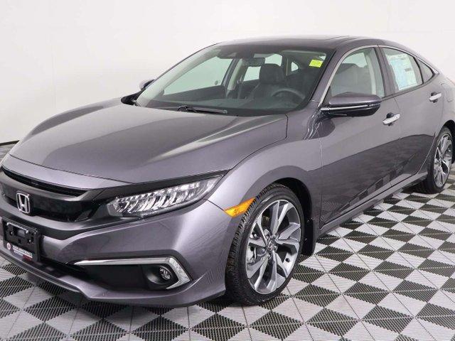 2019 Honda Civic Touring (Stk: 219226) in Huntsville - Image 3 of 33