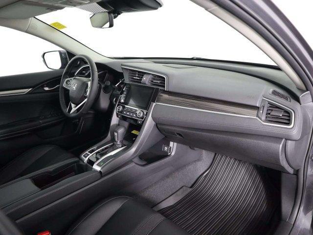 2019 Honda Civic Touring (Stk: 219226) in Huntsville - Image 14 of 33