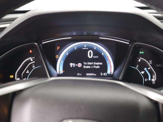 2019 Honda Civic Touring (Stk: 219226) in Huntsville - Image 21 of 33