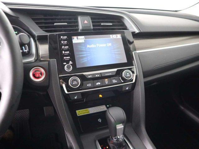 2019 Honda Civic Touring (Stk: 219226) in Huntsville - Image 25 of 33