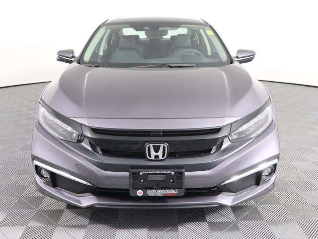 2019 Honda Civic Touring (Stk: 219230) in Huntsville - Image 2 of 33