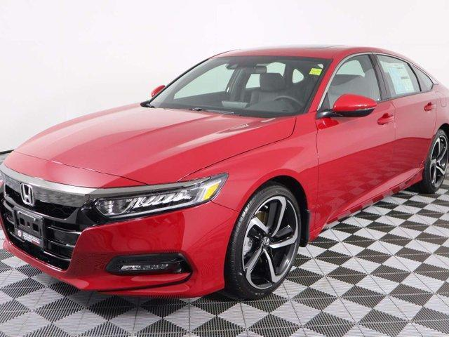 2019 Honda Accord Sport 1.5T (Stk: 219233) in Huntsville - Image 3 of 36