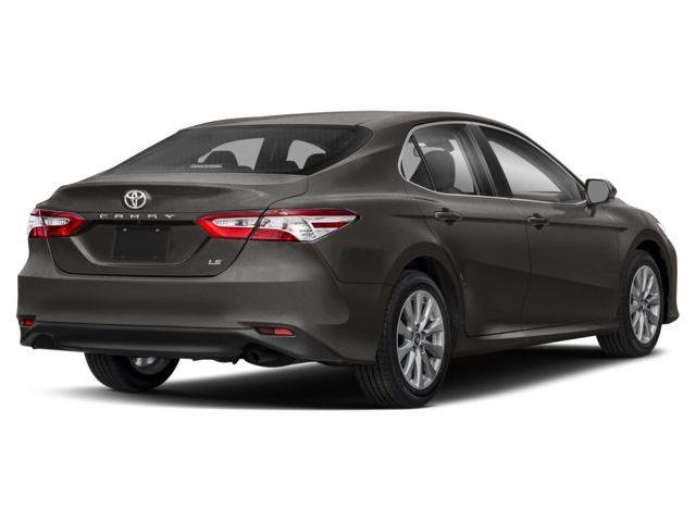 2019 Toyota Camry  (Stk: 196220) in Scarborough - Image 3 of 9