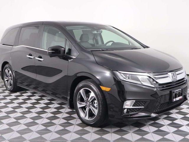 2019 Honda Odyssey EX-L (Stk: 219251) in Huntsville - Image 1 of 36
