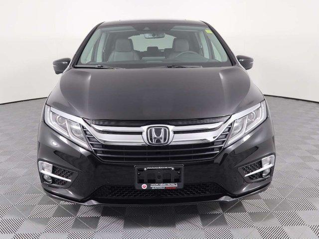 2019 Honda Odyssey EX-L (Stk: 219251) in Huntsville - Image 2 of 36
