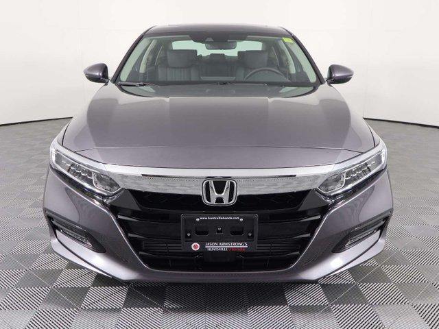 2019 Honda Accord EX-L 1.5T (Stk: 219246) in Huntsville - Image 2 of 34