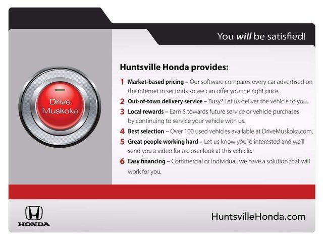 2019 Honda Accord EX-L 1.5T (Stk: 219246) in Huntsville - Image 7 of 34