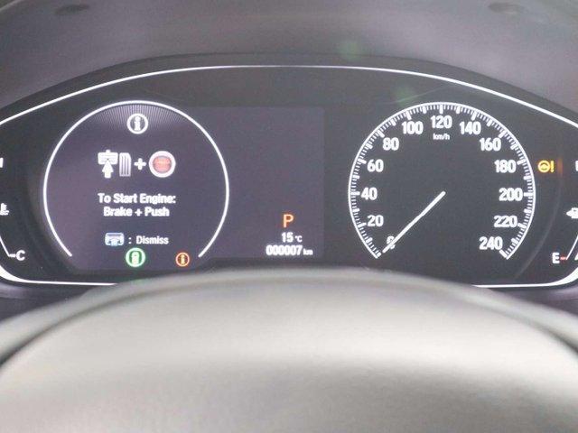 2019 Honda Accord EX-L 1.5T (Stk: 219246) in Huntsville - Image 21 of 34