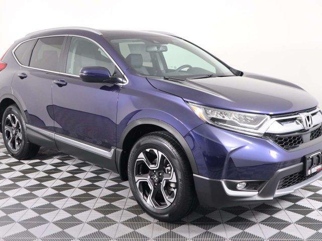 2019 Honda CR-V Touring (Stk: 219265) in Huntsville - Image 1 of 35