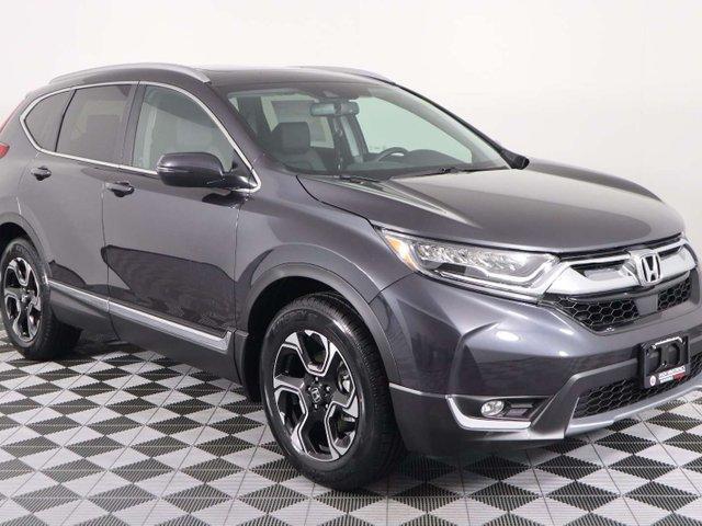2019 Honda CR-V Touring (Stk: 219269) in Huntsville - Image 1 of 38