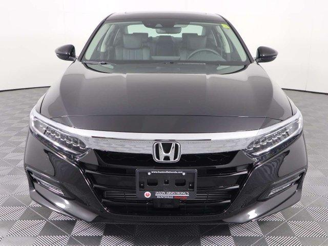 2019 Honda Accord Touring 2.0T (Stk: 219268) in Huntsville - Image 2 of 35