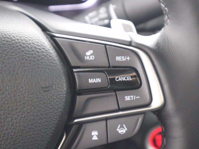 2019 Honda Accord Touring 2.0T (Stk: 219268) in Huntsville - Image 25 of 35