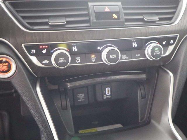 2019 Honda Accord Touring 2.0T (Stk: 219268) in Huntsville - Image 30 of 35