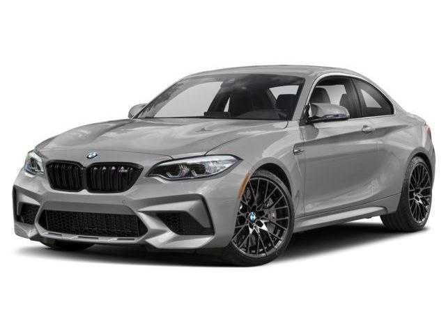 2019 BMW M2 Competition (Stk: 22000) in Mississauga - Image 1 of 9