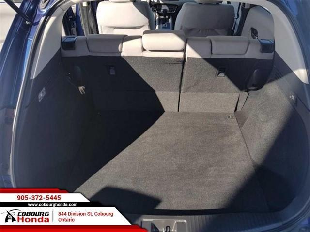 2016 Honda HR-V EX (Stk: STK112067) in Cobourg - Image 13 of 18