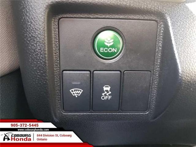 2016 Honda HR-V EX (Stk: STK112067) in Cobourg - Image 15 of 18