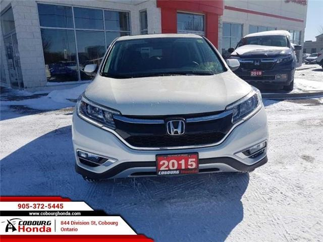 2015 Honda CR-V EX (Stk: G1754) in Cobourg - Image 2 of 16
