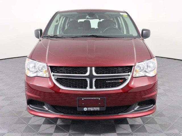 2019 Dodge Grand Caravan CVP/SXT (Stk: 19-86) in Huntsville - Image 2 of 26