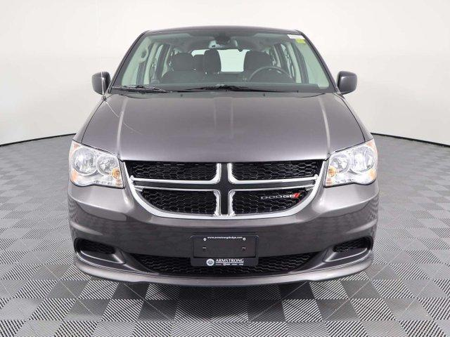 2019 Dodge Grand Caravan CVP/SXT (Stk: 19-87) in Huntsville - Image 2 of 25