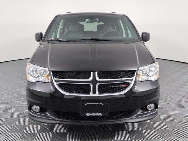2019 Dodge Grand Caravan CVP/SXT (Stk: 19-114) in Huntsville - Image 2 of 30