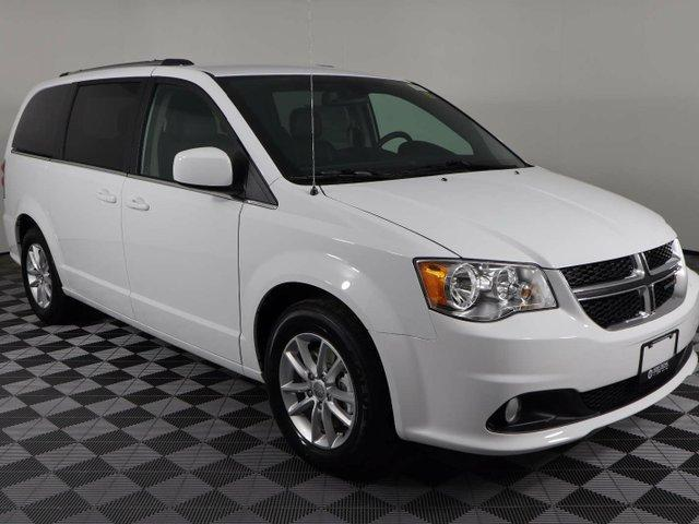 2019 Dodge Grand Caravan CVP/SXT (Stk: 19-118) in Huntsville - Image 1 of 32
