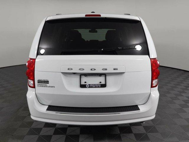 2019 Dodge Grand Caravan CVP/SXT (Stk: 19-118) in Huntsville - Image 6 of 32