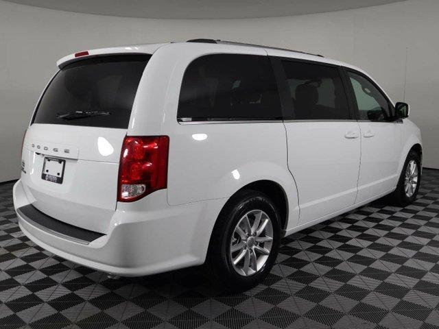 2019 Dodge Grand Caravan CVP/SXT (Stk: 19-118) in Huntsville - Image 8 of 32