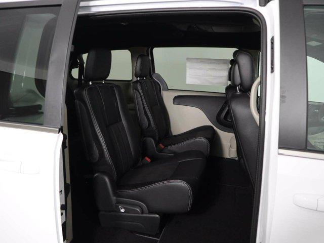 2019 Dodge Grand Caravan CVP/SXT (Stk: 19-118) in Huntsville - Image 13 of 32