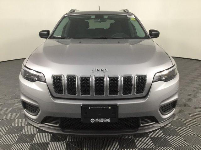 2019 Jeep Cherokee Sport (Stk: 19-41) in Huntsville - Image 2 of 33