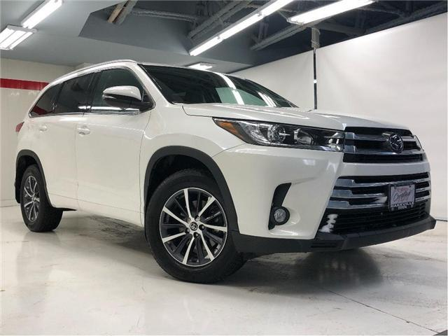 2017 Toyota Highlander XLE (Stk: 36014U) in Markham - Image 1 of 28