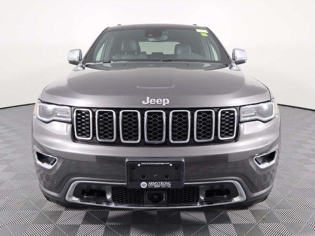 2019 Jeep Grand Cherokee Limited (Stk: 19-157) in Huntsville - Image 2 of 35