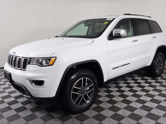 2019 Jeep Grand Cherokee Limited (Stk: 19-163) in Huntsville - Image 3 of 26
