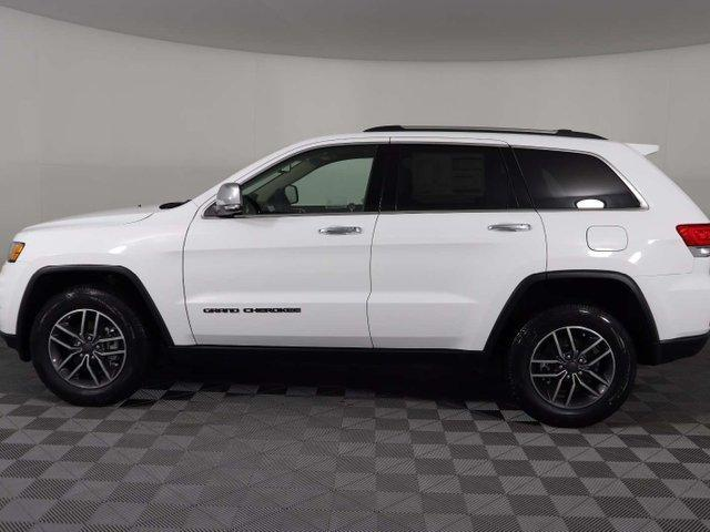 2019 Jeep Grand Cherokee Limited (Stk: 19-163) in Huntsville - Image 4 of 26