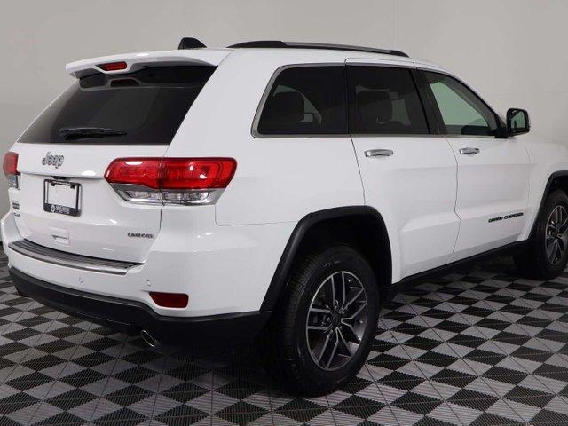 2019 Jeep Grand Cherokee Limited (Stk: 19-163) in Huntsville - Image 8 of 26