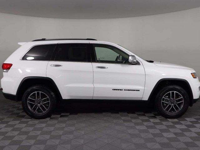 2019 Jeep Grand Cherokee Limited (Stk: 19-163) in Huntsville - Image 9 of 26
