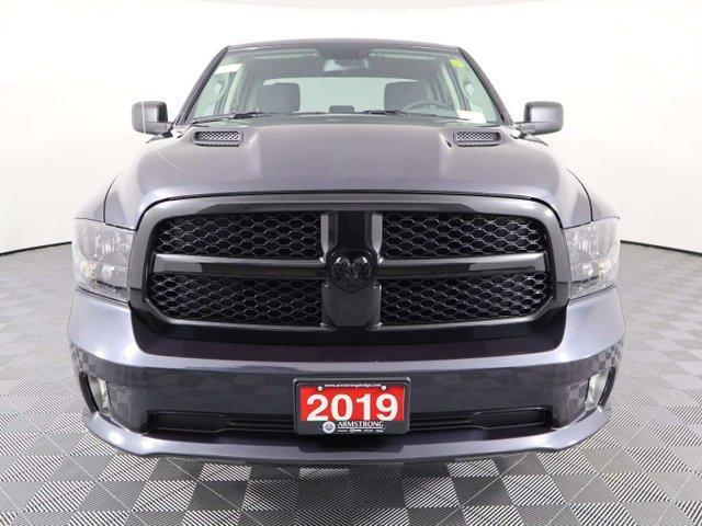 2019 RAM 1500 Classic ST (Stk: 19-144) in Huntsville - Image 2 of 32
