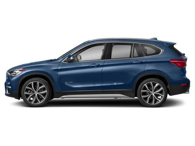 2019 BMW X1 xDrive28i (Stk: 19757) in Thornhill - Image 2 of 9