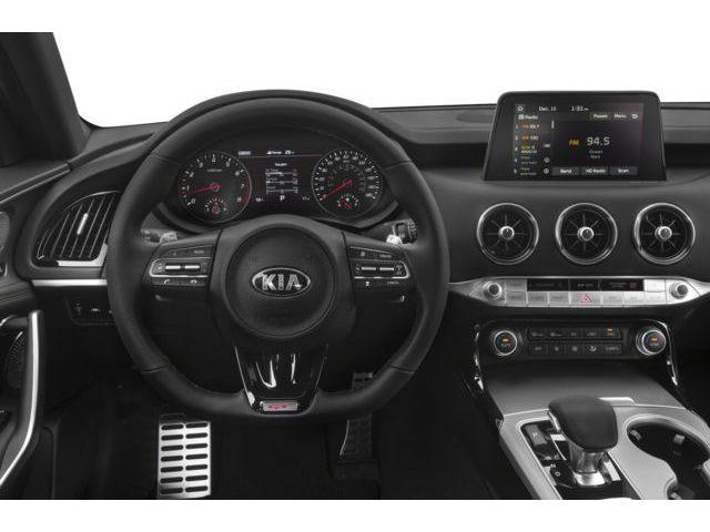 2019 Kia Stinger GT Limited (Stk: KS280) in Kanata - Image 4 of 9