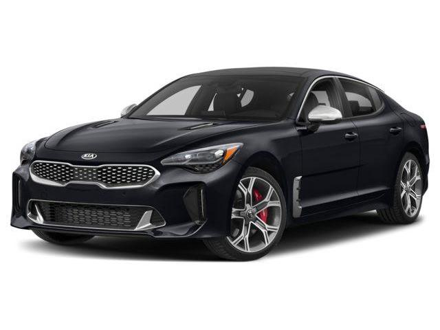 2019 Kia Stinger GT Limited (Stk: KS281) in Kanata - Image 1 of 9