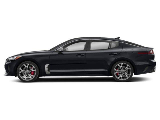 2019 Kia Stinger GT Limited (Stk: KS281) in Kanata - Image 2 of 9
